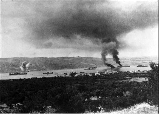 Σούδα 1941