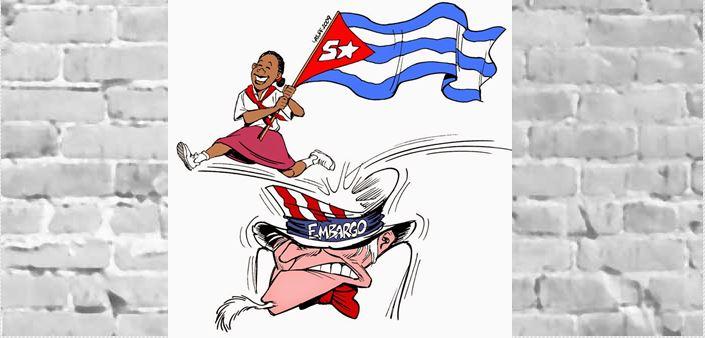 «Οι ΗΠΑ δεν είναι σε θέση να μας κάνουν μαθήματα»απαντά η Αβάνα στην πρόκληση Τραμπ