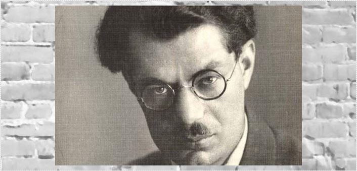 Στρ. Μυριβήλης: Ο κομμουνισμός είναι μια μέθοδος σατανική για την κατασκευή μιας νέας φυλής
