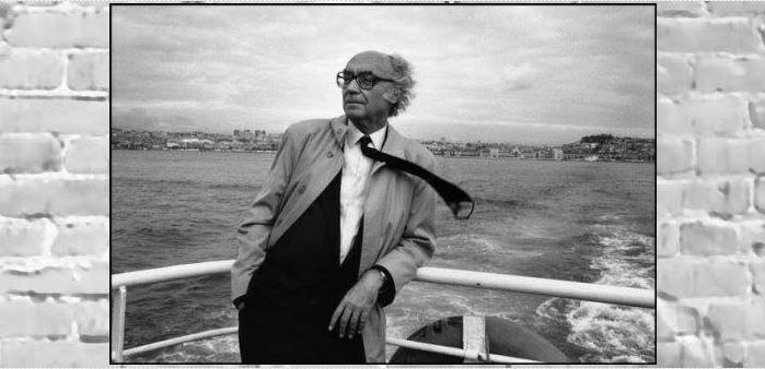Ζοζέ Σαραμάγκου, σε όλη τη ζωή του πάλεψε για έναν κόσμο χωρίς εκμετάλλευση