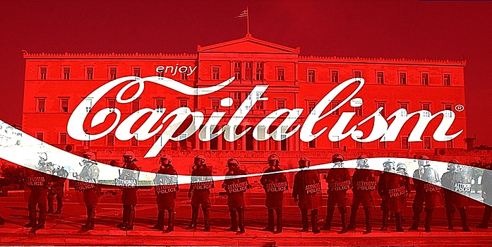 Capitalism Greece