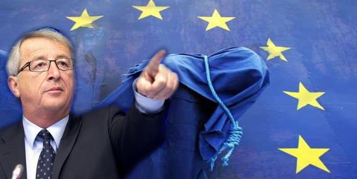 jean claude juncker EU