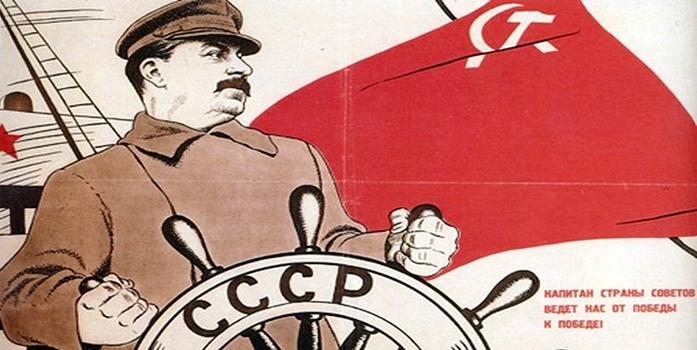 Stalin USSR