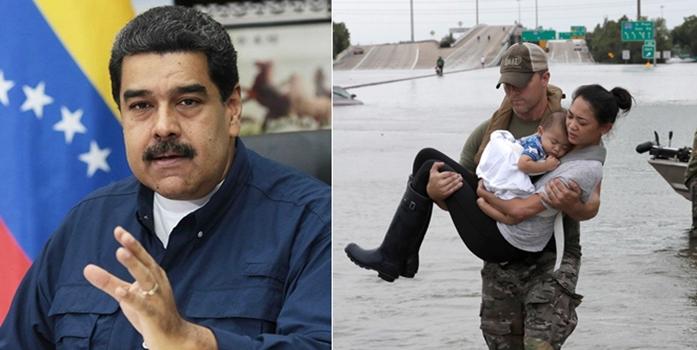 Venezuela harvey