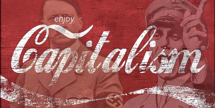 Για τα εγκλήματα του καπιταλισμού θα μιλήσει κανείς;
