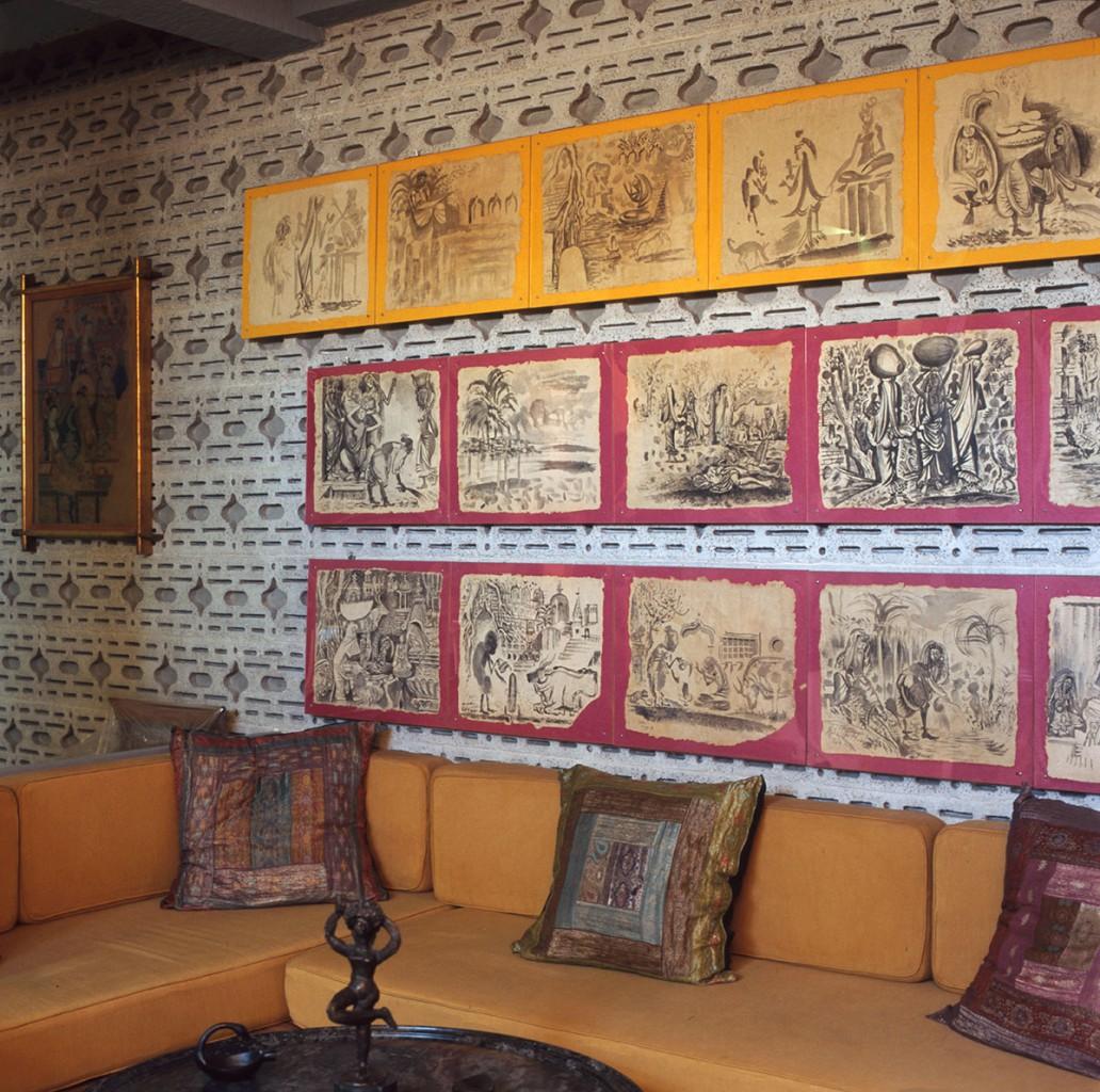 Μουσείο Χατζηκυριάκου-Γκίκα