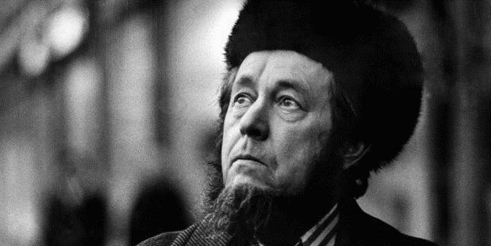 Αλεξάντρ Σολζενίτσιν: Η ιστορία ενός φασίστα που βραβεύτηκε με Νόμπελ
