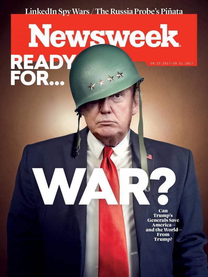 trump war