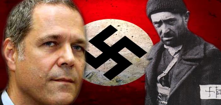 Ο φασίστας Τζήμερος ξαναχτυπά: «Δεν έφταιγαν οι Ναζί αλλά οι... αντάρτες»!