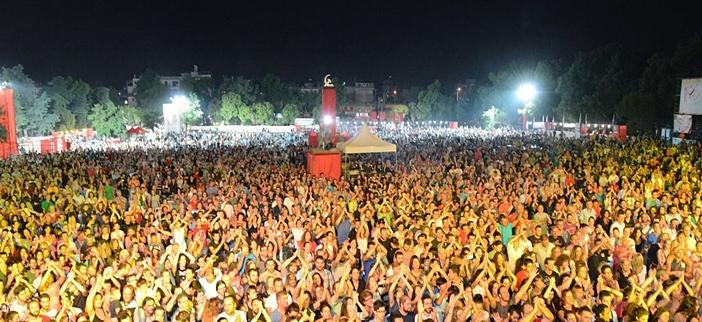 kne festival thess
