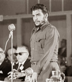 Che Guevara speech