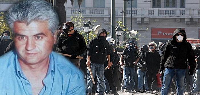 Σαν σήμερα 20 Οκτωβρίου η δολοφονική επίθεση παρακρατικών ενάντια στη διαδήλωση του ΠΑΜΕ