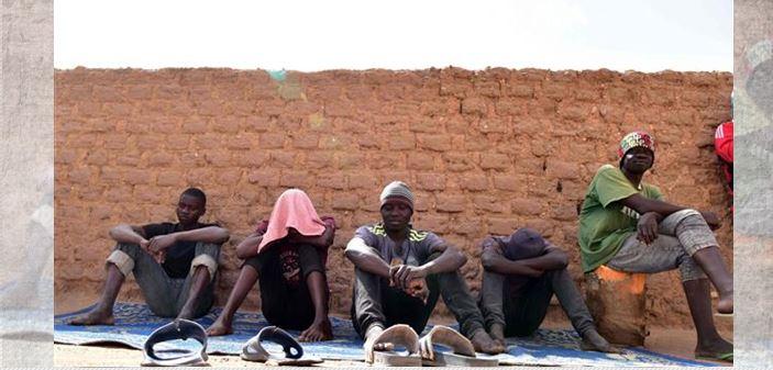 ΔΟΜ: Ο αριθμός των μεταναστών που πεθαίνουν στη Σαχάρα ίσως είναι διπλάσιος αυτών που πνίγονται στην κεντρική Μεσόγειο