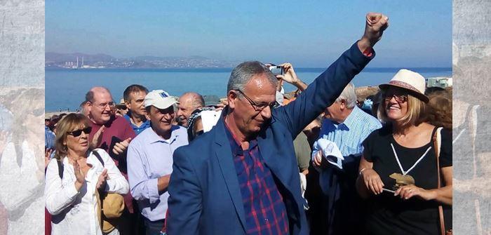 Επίσκεψη ΣΥΡΙΖΑ στη Μακρόνησο: Η απόλυτη ξεφτίλα δεν έχει πάτο