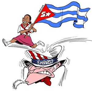Cuba vs Blocq