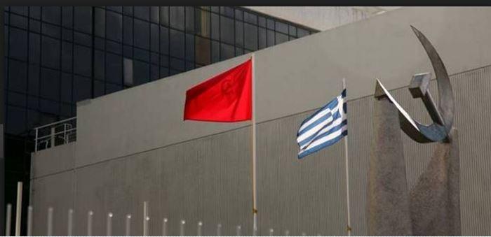 Ανακοίνωση του ΚΚΕ για το θάνατο του Τζίμη Πανούση