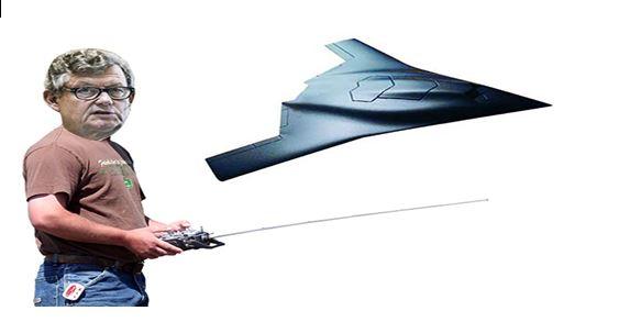 Ένας από τους γόνους Wallenberg που κατασκευάζει πολεμικά αεροπλάνα και drones σαν ιδιοκτήτης της SAAB