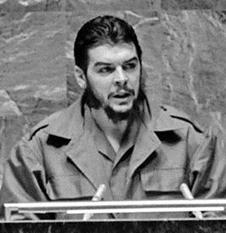 Che Guevara at the UN 1964 3