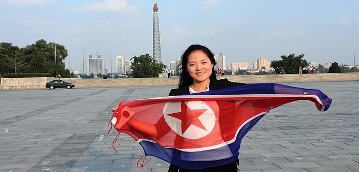 Η Βόρεια Κορέα που η αμερικανική κυβέρνηση και τα αστικά ΜΜΕ δεν θέλουν να δεις (ΦΩΤΟ)