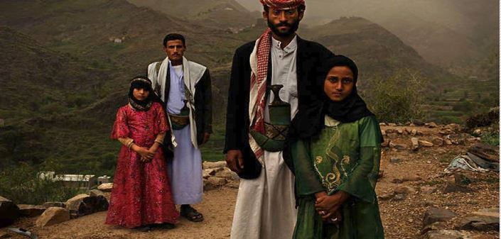 Ιράκ: Σχέδιο νόμου που επιτρέπει γάμους παιδιών ακόμη και 9 ετών