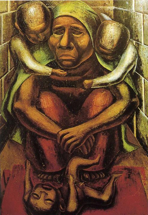 Η προλετάρια μάνα (1929)