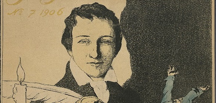 Heinrich Heine1