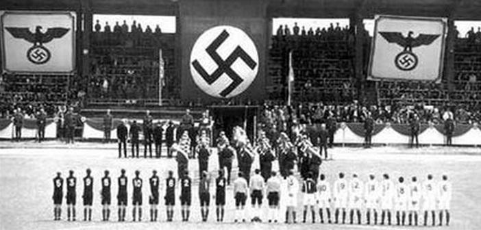 1942: Το «ματς του θανάτου» ή ένα ματς για την υπεράσπιση του σοσιαλισμού