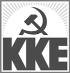 kke logotypo