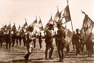 Μικρασιατική εκστρατεία: Όταν οι επιδιώξεις της ελληνικής άρχουσας τάξης οδήγησαν στην τραγωδία του 1922.