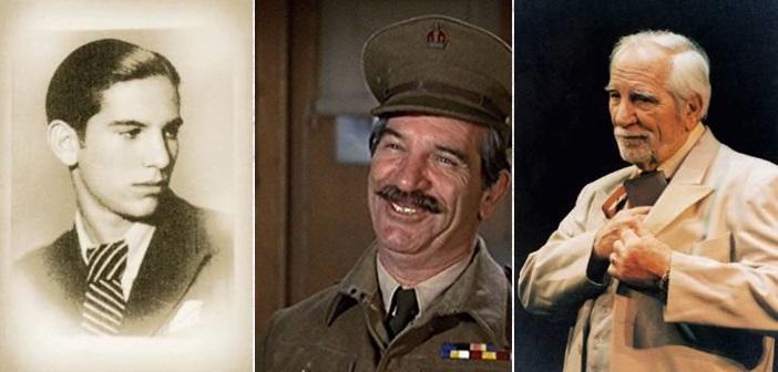 Τίτος Βανδής, ο ΕΑΜίτης, ο κομμουνιστής, ο σπουδαίος ηθοποιός
