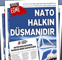 Boyun Egme anti-NATO