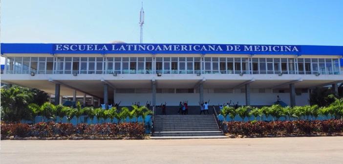 Η Κούβα προσφέρει δωρεάν ιατρικές σπουδές και εκπαίδευση σε Αμερικάνους φοιτητές!!!