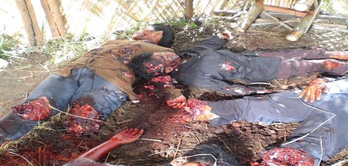 16 Μαρτίου 1968: Η σφαγή του Μι Λάι