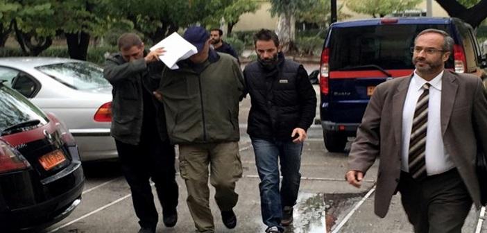 Ισόβια στον πολιτευτή της Χρυσής Αυγής που σκότωσε γυμναστή στην Πανόρμου το 2016