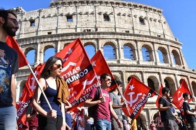 Partito Comunista Italia 4