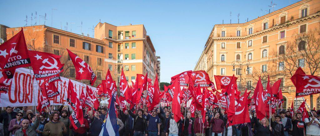 Partito comunista Italia 3