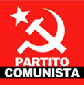 Simbolo Partito Comunista Italia