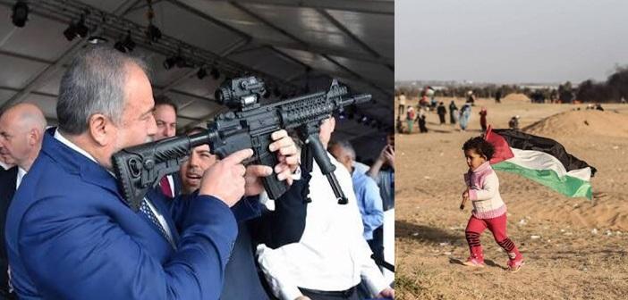 israekl palestine