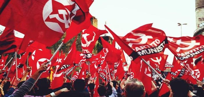kentriko partito comunista italia