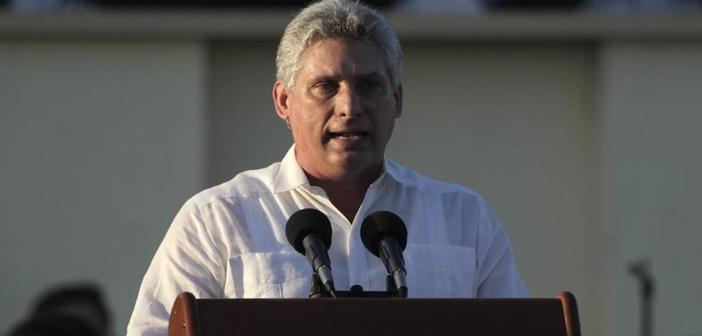 Μιγκέλ Ντιάζ-Κανέλ: Ποιός είναι ο νέος πρόεδρος της Κούβας;