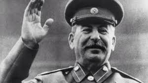 Ο Στρατηλάτης που τσάκισε τον Ναζισμό.