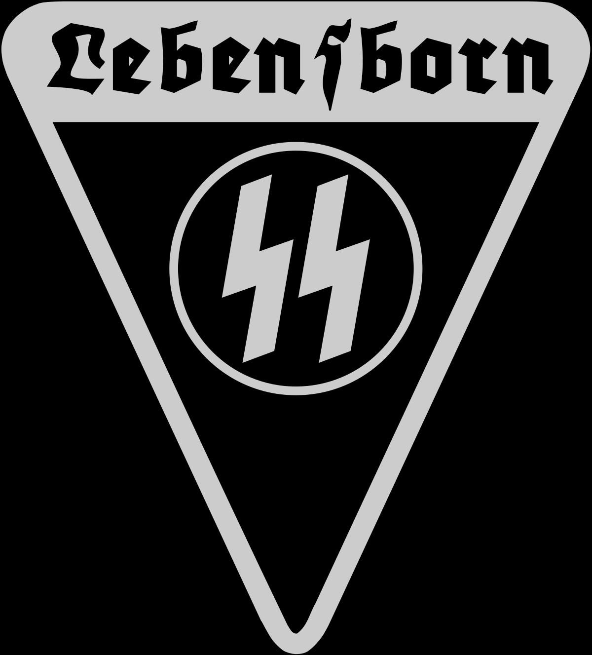 Το σήμα των Lebensbarn