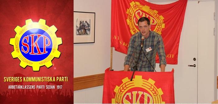Sveriges Kommunistiska Parti