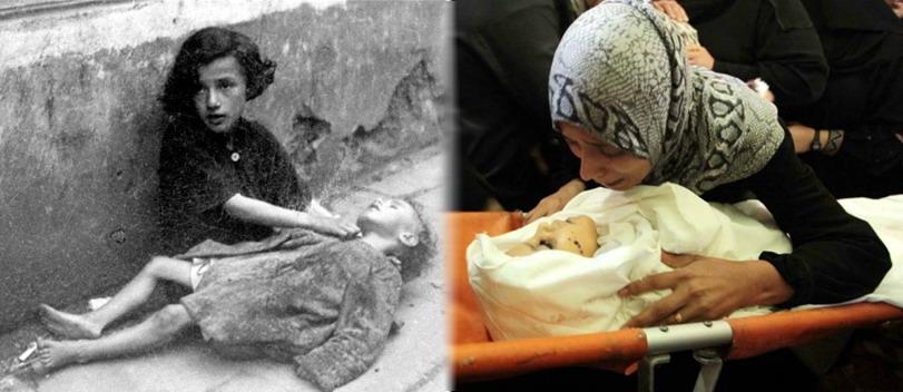 Warsaw - Gaza