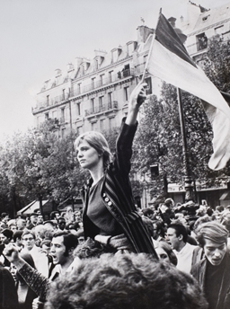 marianne mai 1968