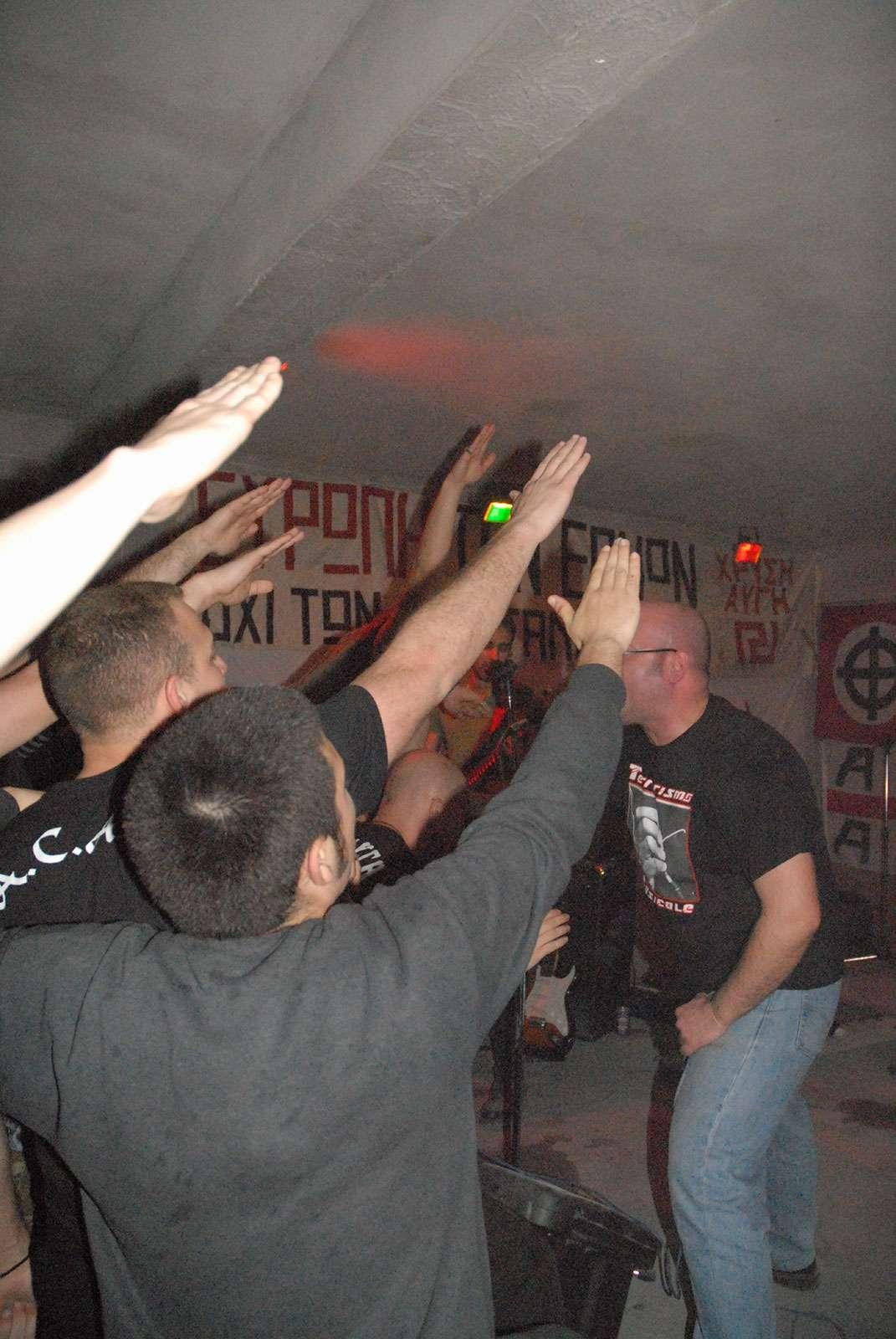 nazi 8