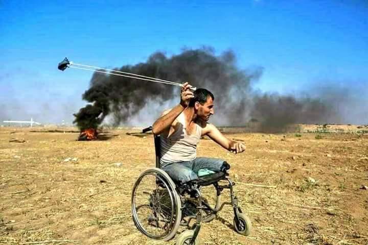 Ο εικονιζόμενος είναι ένας από αυτούς που δολοφόνησε σήμερα ο ισραηλινός στρατός
