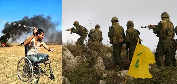 palestinios