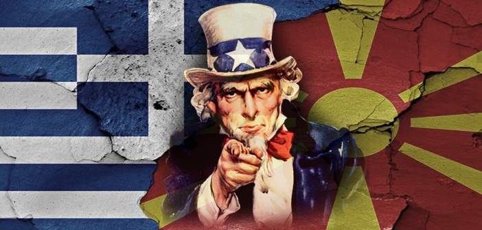 GR FYROM Uncle Sam