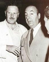 Ναζίμ Χικμέτ και Πάμπλο Νερούδα.